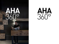 Screenshot von AHA360