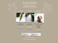 Screenshot von Aquadea