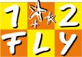 Screenshot von 1-2-FLY.com